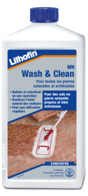 LITHOFIN Wash & Clean